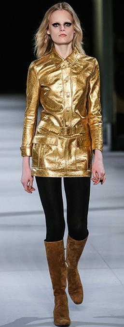 Autumn/Winter '15. fashionbeautytrends.com